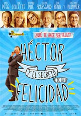 pelicula Héctor y el Secreto de la Felicidad (Hector and the Search for Happiness) (2014)