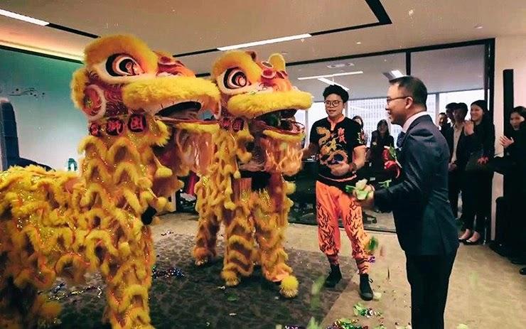 Открытие нового офиса Bitstil в Гонконге 2