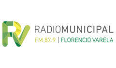 Radio Municipal de Florencio Varela 87.9 FM