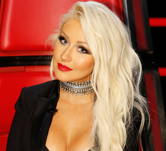 CHRISTINA AGUILERA TO BE A GUEST JUDGE ON 'RUPAUL'S DRAG RACE' SEASON 10
