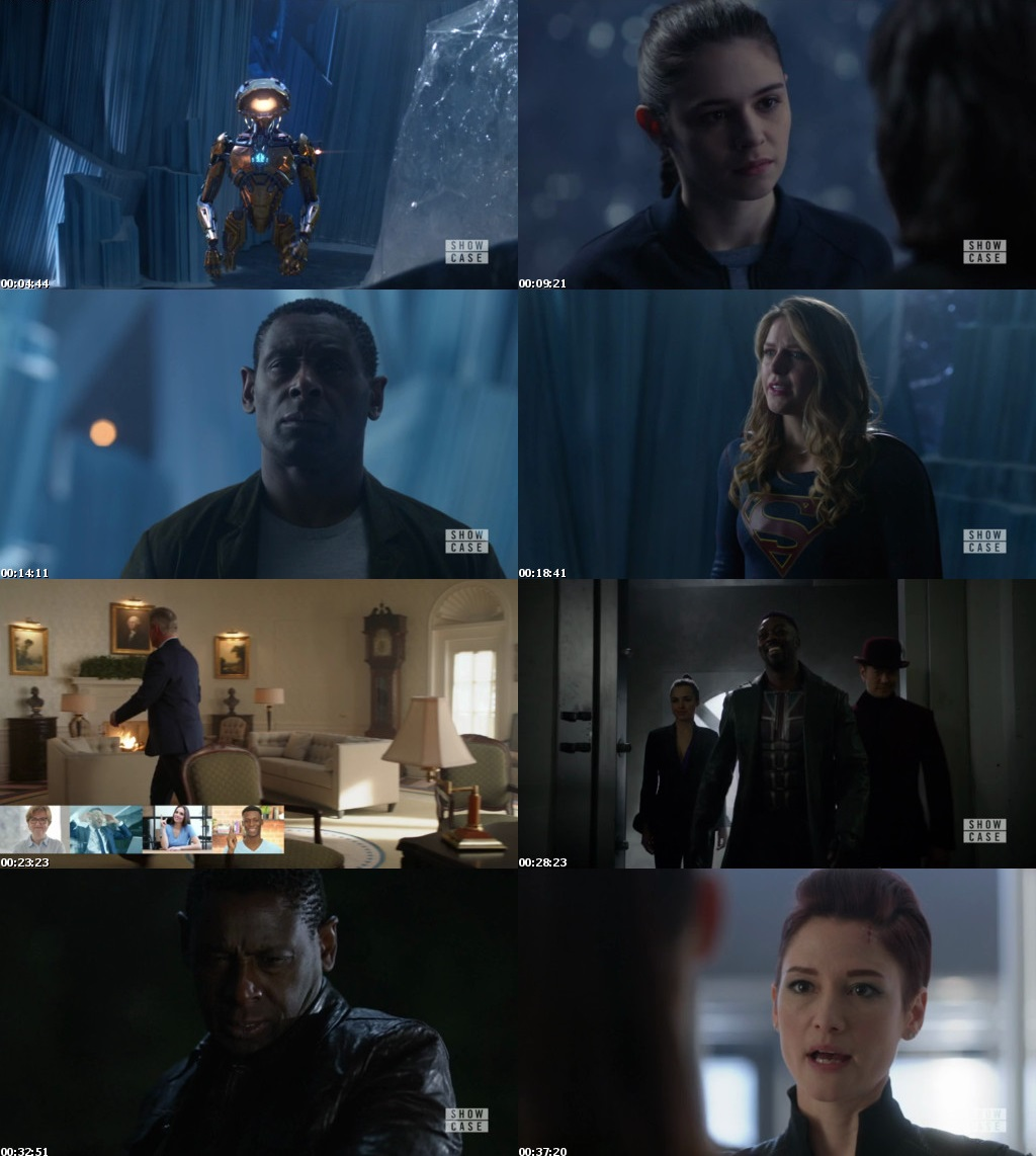 Watch Online Free Supergirl S04E13 Full Episode Supergirl (S04E13) Season 4 Episode 13 Full English Download 720p 480p