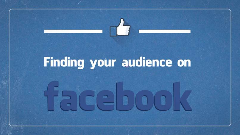 Mapping Out #Facebook's Options For Building An Audience - #infographic #socialmedia #SMM