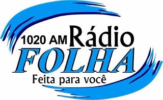 Rádio Folha AM de Boa Vista RR ao vivo