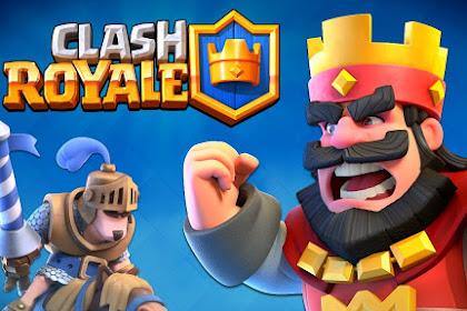 Apa Itu Game Clash Royale ?
