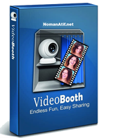 Video Booth Pro Crack