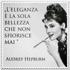 Frasi Celebri Di Audrey Hepburn