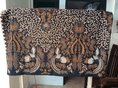 Model2 baju batik