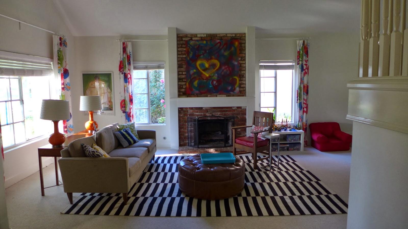 Lisa Moves: living room flooring options
