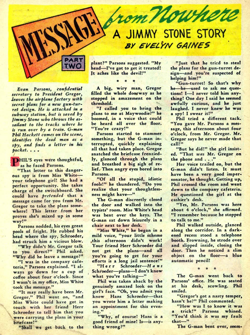 Read online All-American Comics (1939) comic -  Issue #57 - 40