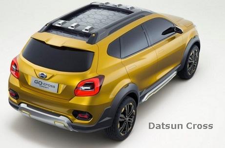 Datsun Bandung - Dealer Promo Harga Mobil Go Cross Cicilan