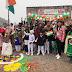 NGO ने ग़रीब और दिमागी तौर से परेशान बच्चों के साथ मनाया गणतंत्र दिवस