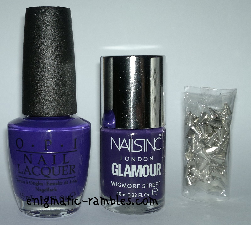 OPI-Do-You-Have-This-Colour-in-Stock-Holm?-Nails-Inc-Wigmore-Street-Spikes