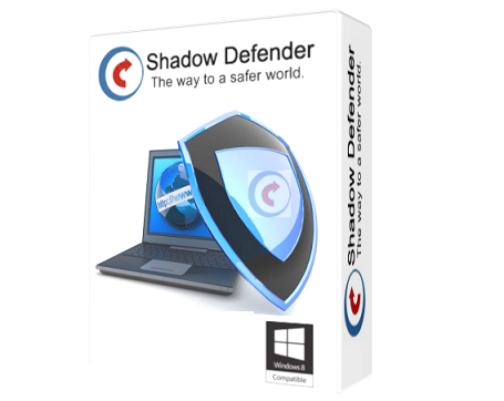 shadow defender alternative