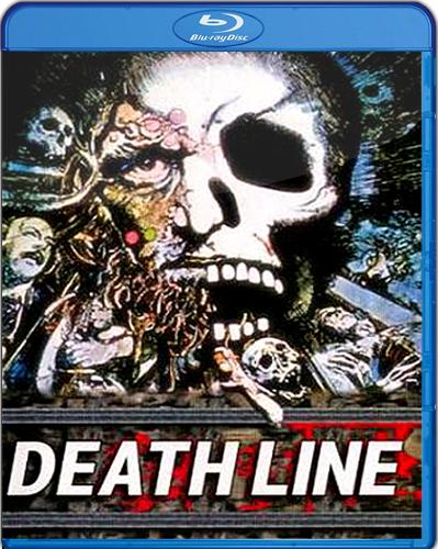 Death Line [1973] [BD25] [Subtitulado]