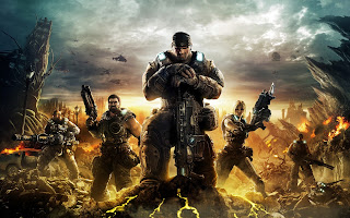 GEARS OF WAR download free pc game full version