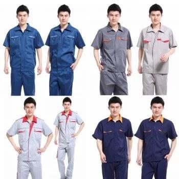 May đồng phục bảo hộ lao động giá tại xưởng