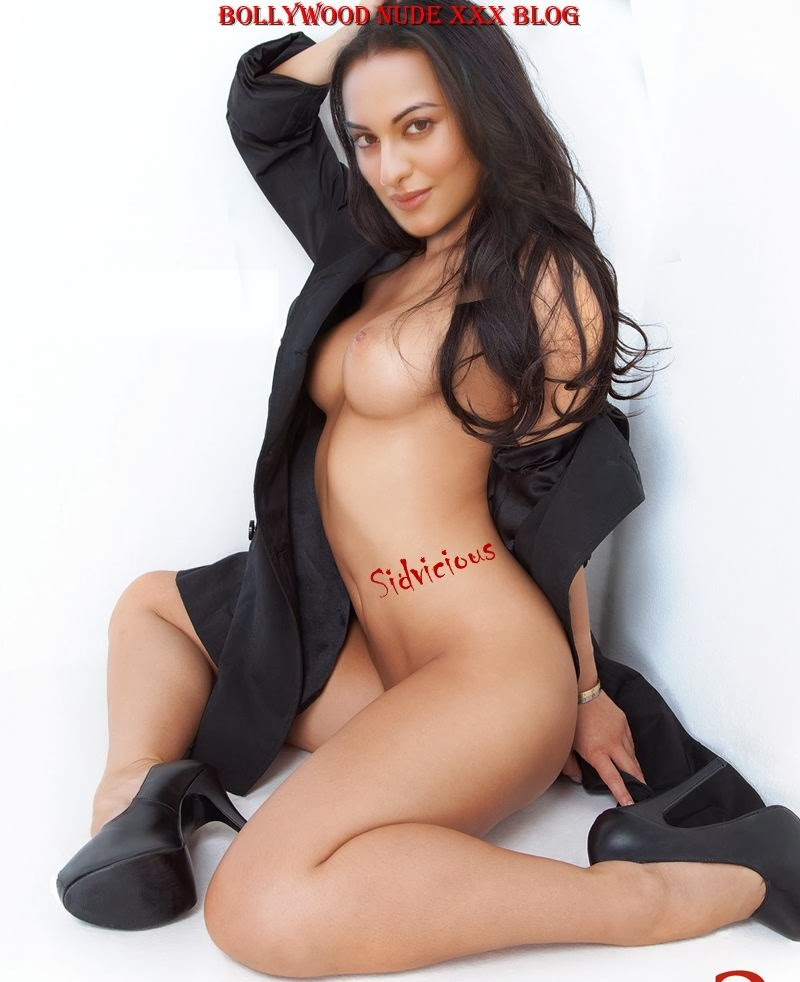 Sonakshi Sinha Sex Video News - indiacom