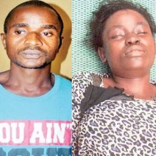 Man slaps his wife to death over 100 naira in Imo State