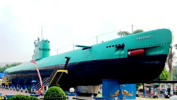 Kapal Selam Indonesia