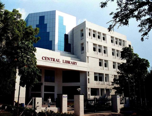 IIT Madras Detail: Top National Universities: IIT Madras