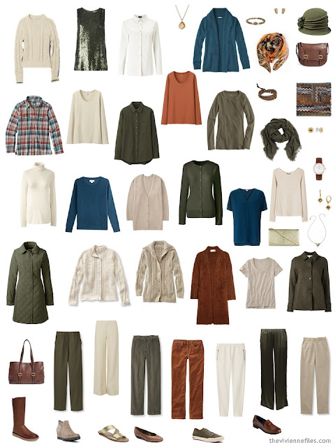 How to Build a Capsule Wardrobe: Starting From Scratch, Stage 5