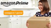 Costi e vantaggi di Amazon Prime; Conviene?