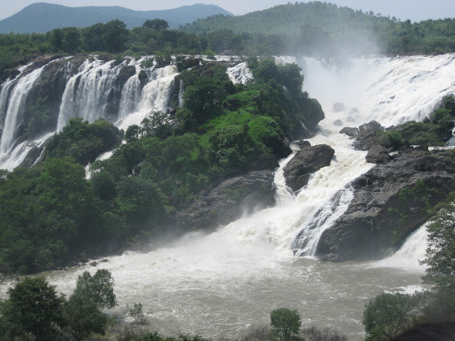 Island-of-Cauvery-River