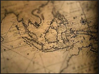 Sejarah Proses Masuknya Agama Islam Di Nusantara Indonesia Berdasarkan Teori Gujarat, Teori Makkah, Teori Persia, Teori Cina, dan Teori Maritim