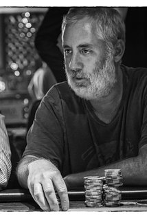 Brian Koppelman. Director of Oceans Thirteen