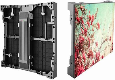 Cung cấp lắp đặt màn hình led p3 cabinet nhập khẩu tại Nghệ An