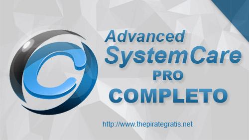 Advanced SystemCare Pro 11.3