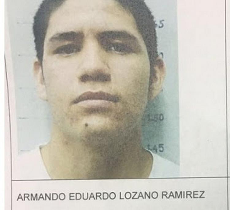 EDUARDO LOZANO INTEGRANTE DE LOS ZETAS, ESCAPA DE TUTELAR PARA SER EJECUTADO EN ENFRENTAMIANTO CONTRA FEDERALES
