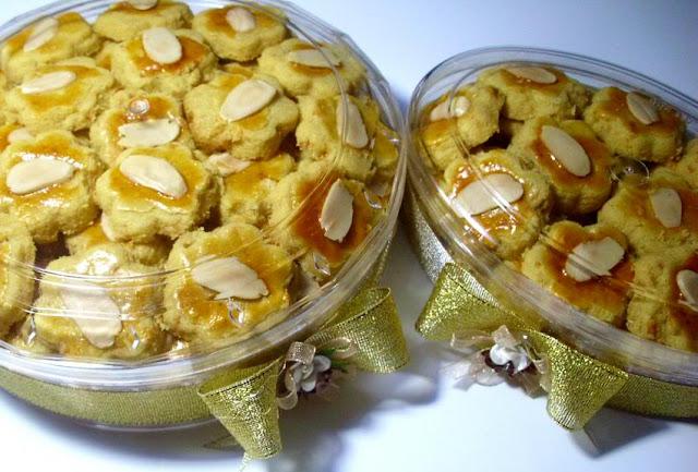 Seperti apa resep kue kacang spesial dan cara membuatnya? berikut langkah-langkahnya