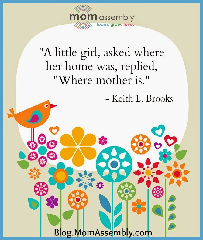 Mother's Day Quotes And Sayings From Teenage Daughter And