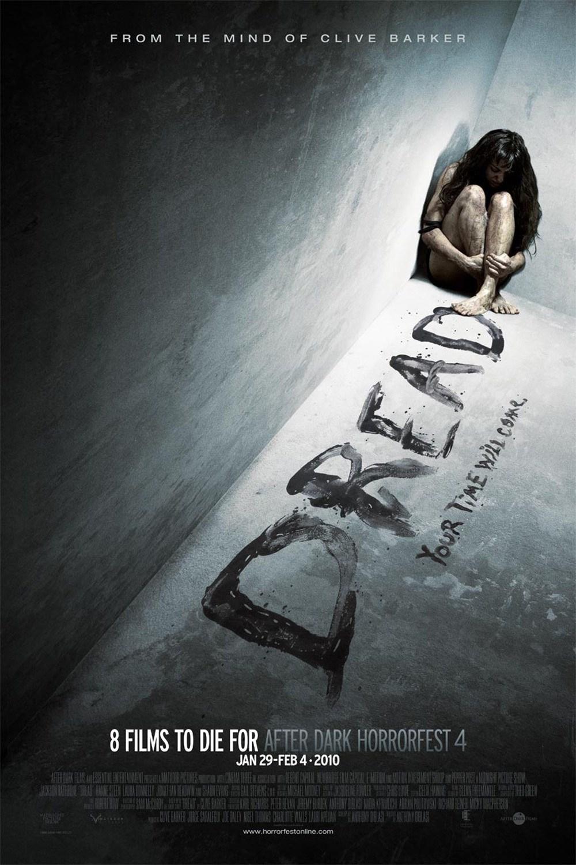 Dread (2009) ταινιες online seires xrysoi greek subs