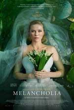 Melancholia (2011) BRRip 720p Subtitulada