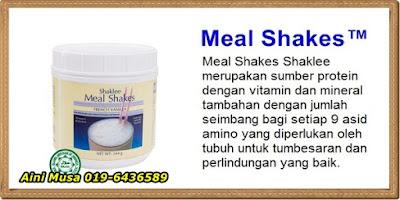 Set Vitamin Premium Shaklee Untuk Kanak-kanak Sihat, Cergas Dan Pintar!