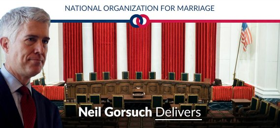 Gimme for Neil Gorsuch