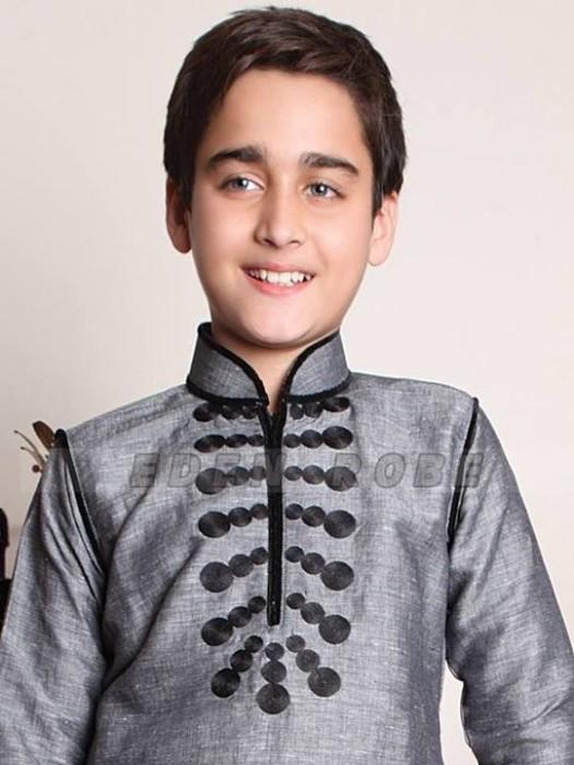 Fashion Amp Fok Eden Robe Trendy Eid Kurta Shalwar Kamiz
