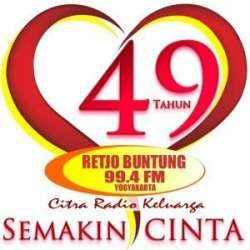 Retjo Buntung 99.4 FM Jogjakarta