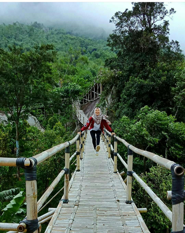 Explorewisata Gunung Bongkok Di Purwakarta