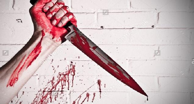 Στη Ζιμπάμπουε,έπιασαν ένα πραγματικό βαμπίρ: Ένας άνδρας σκότωσε μια γυναίκα και έπινε το αίμα της