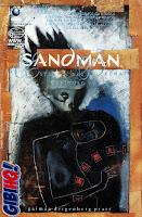 Sandman #28 - Estação das Brumas: Capítulo 7