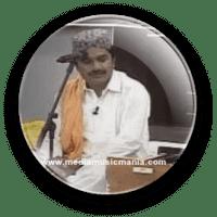Khalid Hussain Bhatti