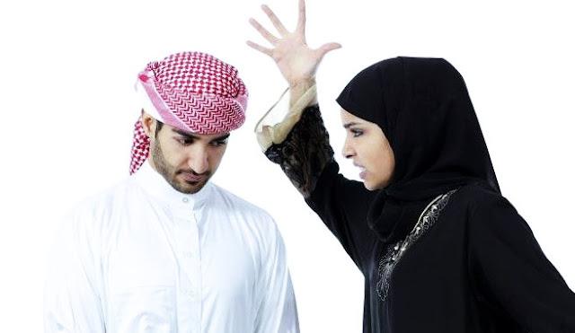 Jadikan Suamimu Sebagai Pemimpin, Tak Usah Ngotot Jadi 'Raja' Dalam Rumah Tangga