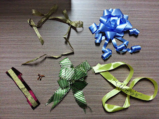 Ribbons For Scrapbooking