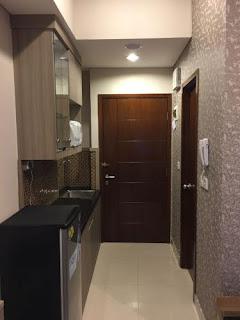Sewa Apartemen Capitol Park Residence Jakarta Pusat