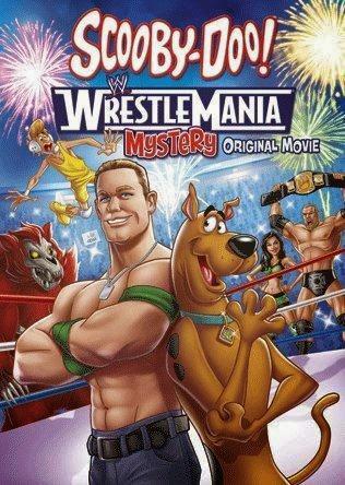 Scooby-Doo! WrestleMania Mystery 1080p HD Latino Dual