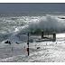 Έβαλε  μια  σοροκάδα κύματα  έχει  η  Παλλάδα .............