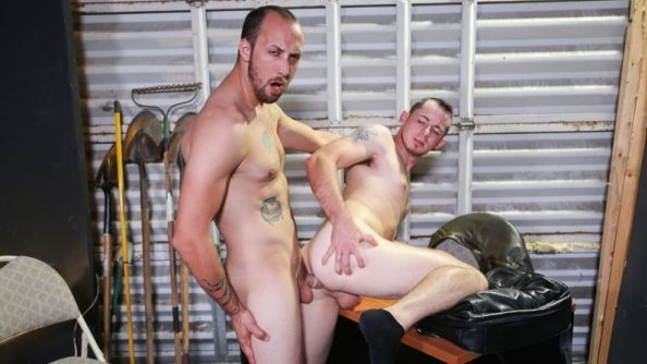 Toby Springs, Dustin Steele – Pay Up Or Else